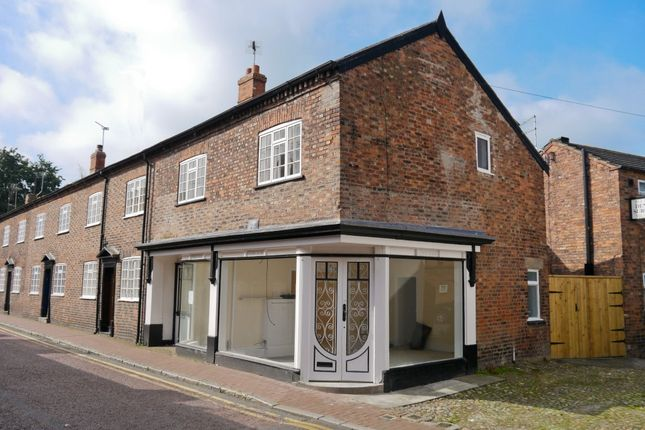 Thumbnail Flat to rent in Elm Close, Pillory Street, Nantwich