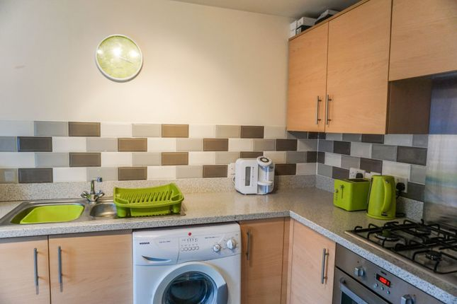 Kitchen of Blithfield Way, Stoke-On-Trent ST6