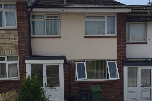 Thumbnail Terraced house to rent in Gordon Road, Newport, Isle Of Wight