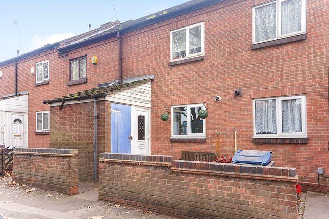 2 bed terraced house for sale in Watville Road, Handsworth, Birmingham, West Midlands