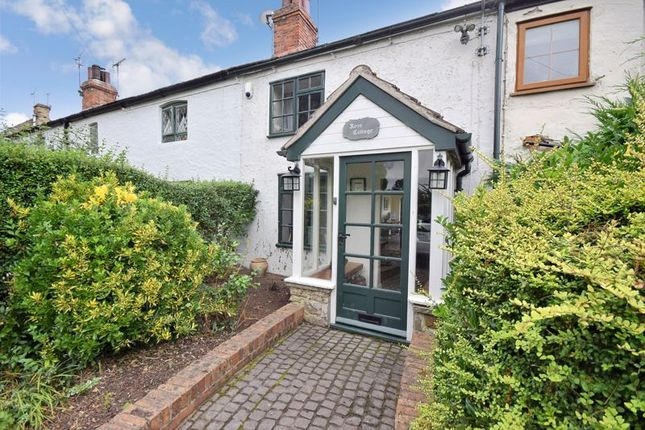 Thumbnail Terraced house for sale in Cow Lane, Womersley, Doncaster