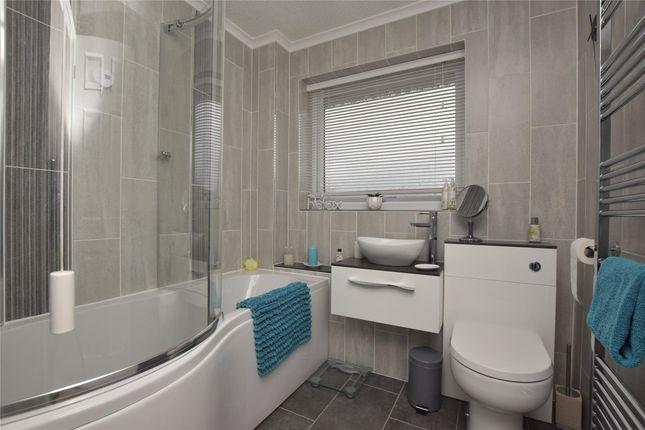 Bathroom of Chiltern Close, Warmley BS30