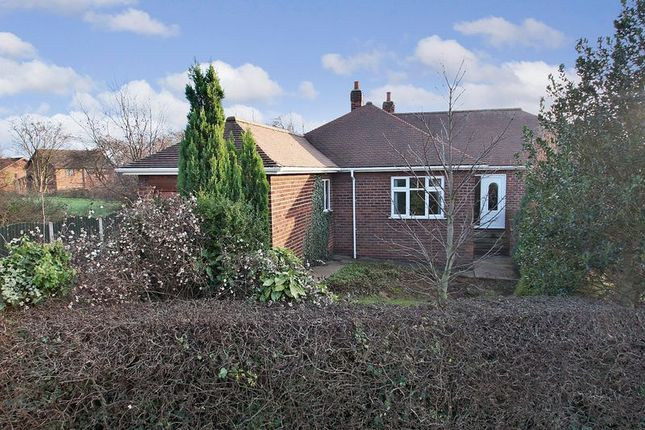 Thumbnail Detached house for sale in Maple Avenue, Pontefract