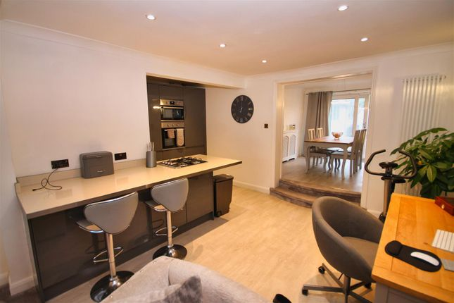 Breakfast Room of Kinson Grove, Bournemouth BH10