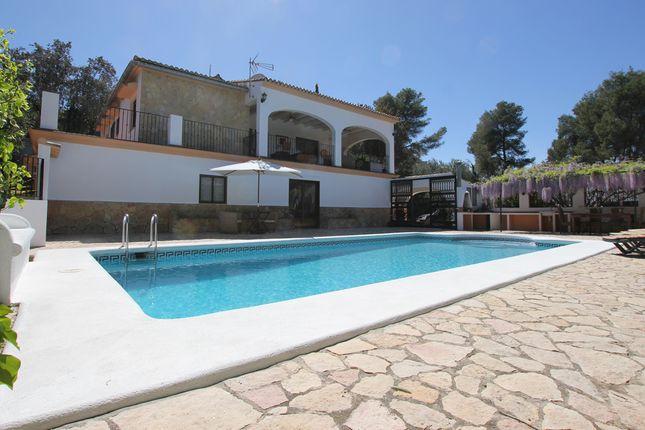 Thumbnail Villa for sale in Pla De Corrals, Xàtiva, Valencia (Province), Valencia, Spain