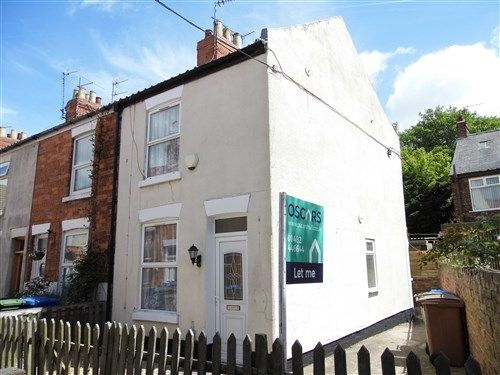 Thumbnail Property to rent in Hearfield Terrace, Hessle