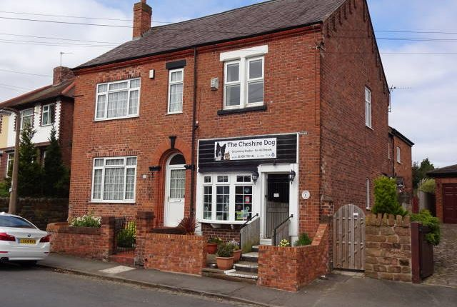 Thumbnail Leisure/hospitality for sale in Overton, Frodsham, Cheshire