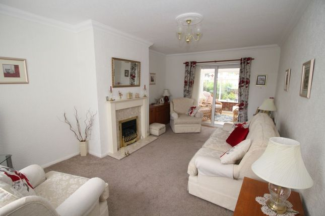 Thumbnail Terraced house to rent in Plessey Road, Blyth