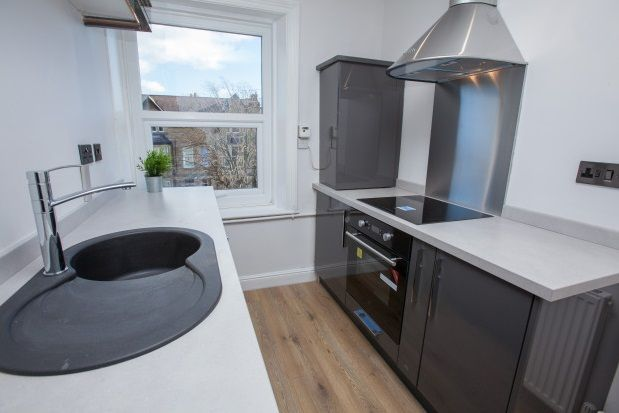 Thumbnail Flat to rent in Franklin Road, Harrogate