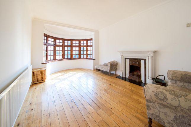 Reception Room of Wood Lane, Kingsbury NW9
