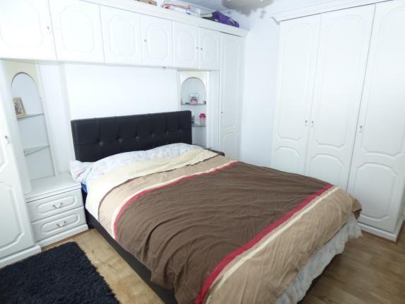 Bedroom 1 of Vicarage Road, Off Long Lane, Halesowen, West Midlands B62