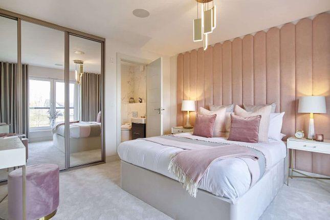 Everett Grand Bearsden Bedroom 3