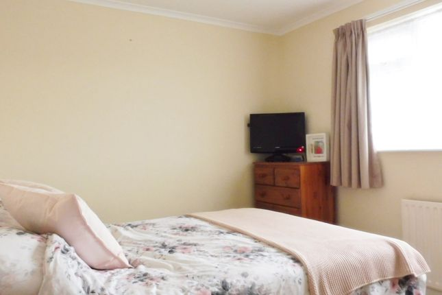 Bedroom One of Curlew Rise, Thorpe Hesley S61