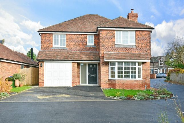 Thumbnail Detached house for sale in The Gorings, Horsham