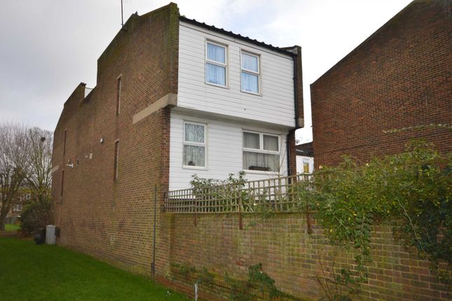 Thumbnail Property for sale in St. Martins Close, Erith