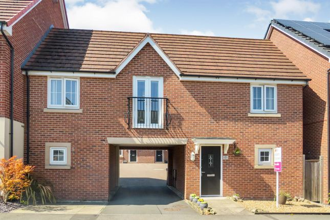1 bed property for sale in Askew Way, Chesterfield S40