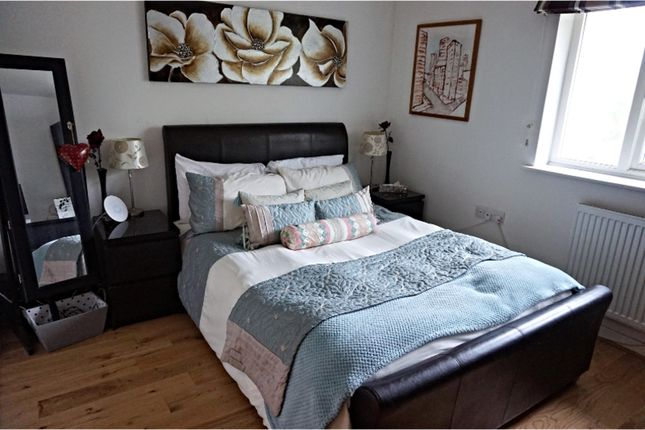 Bedroom One of Gweal Pawl, Redruth TR15