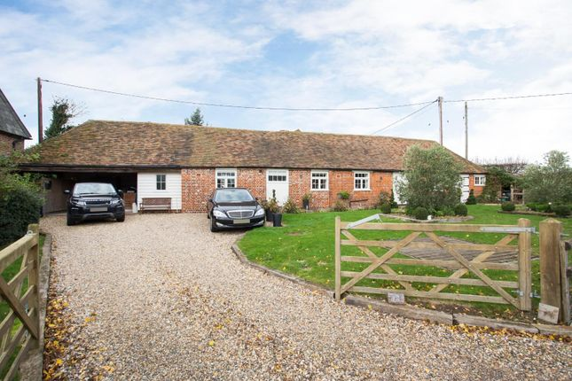2 bed barn conversion for sale in Shottenden, Canterbury CT4