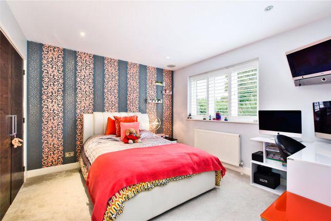 Bedroom of Lower Plantation, Rickmansworth, Hertfordshire WD3