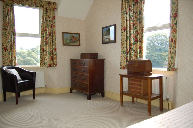 Bedroom No 2 of Bateman Fold House, Crook, Lake District, Cumbria LA8