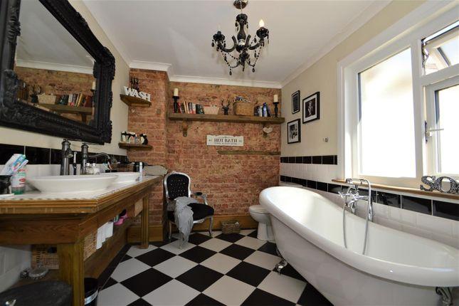 # Bathroom of Church Street, Burham, Rochester ME1