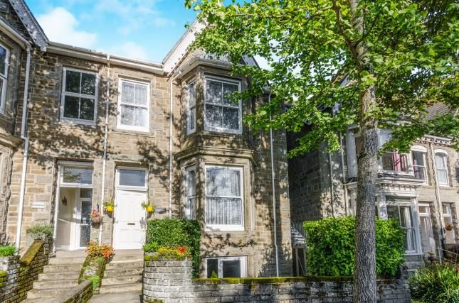 Thumbnail End terrace house for sale in Penzance, Cornwall, .