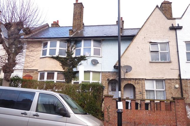 Thumbnail Terraced house for sale in Northborough Road, London