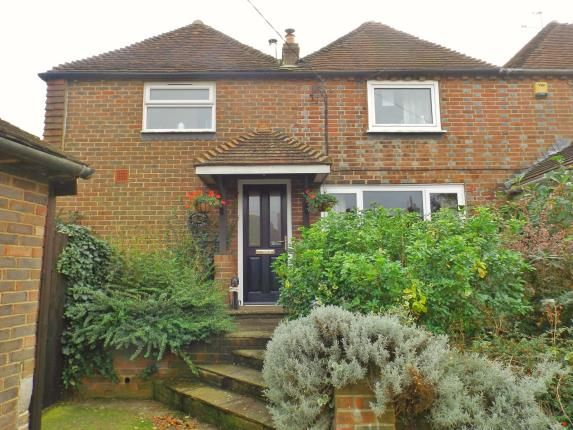 Thumbnail Semi-detached house for sale in Manchester Road, Ninfield, Battle, East Sussex