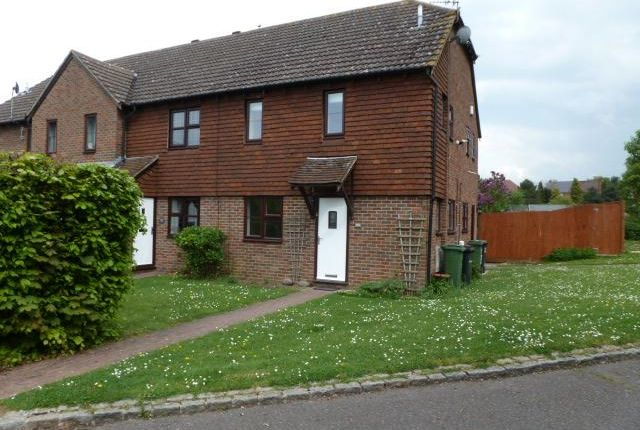 Thumbnail Property to rent in Mayfair Avenue, Maidstone