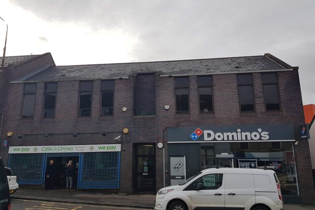 Thumbnail Office to let in North Bridge Street, Bathgate