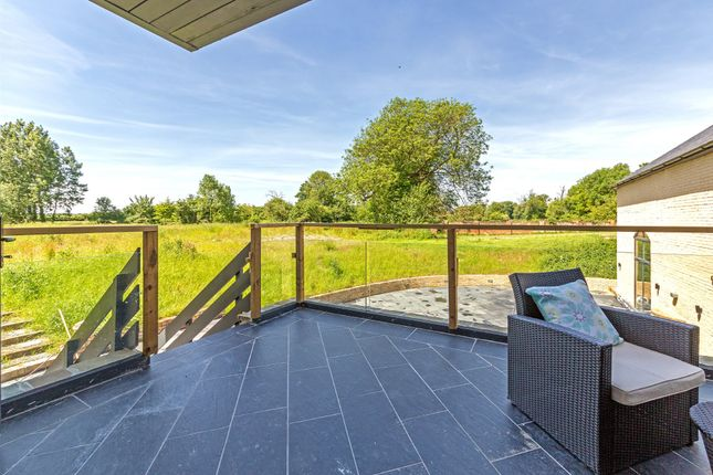 New Homes Stotfold Bedfordshire