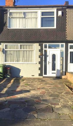 Thumbnail Terraced house for sale in Amberley Road, London