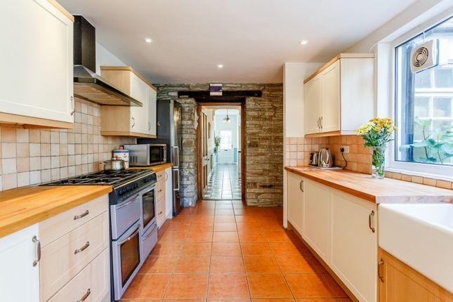 Thumbnail Terraced house for sale in Varley Terrace, Liskeard, Cornwall