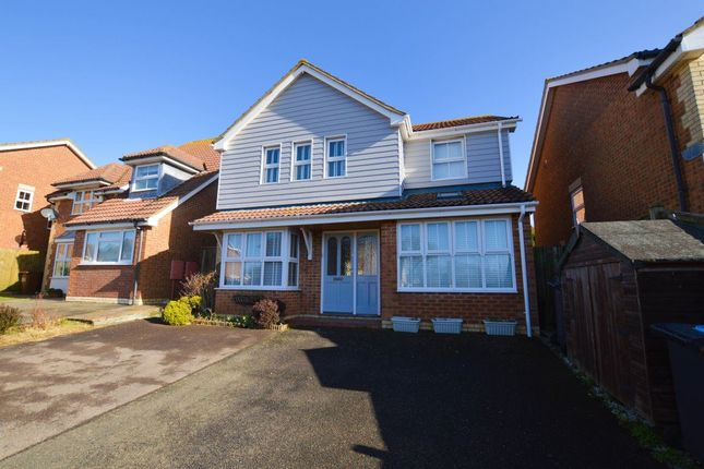 Thumbnail Property to rent in Cherwell Close, Stone Cross, Pevensey