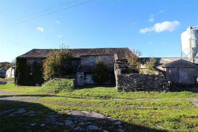Fallen Yew Barn, Underbarrow, Kendal, Cumbria LA8