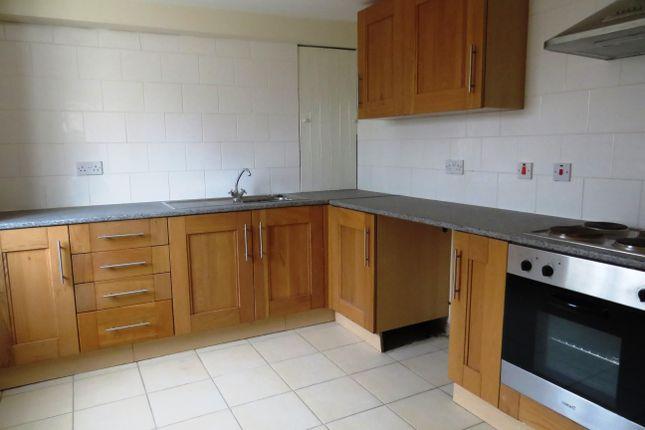Thumbnail Flat to rent in Station Street, Swaffham