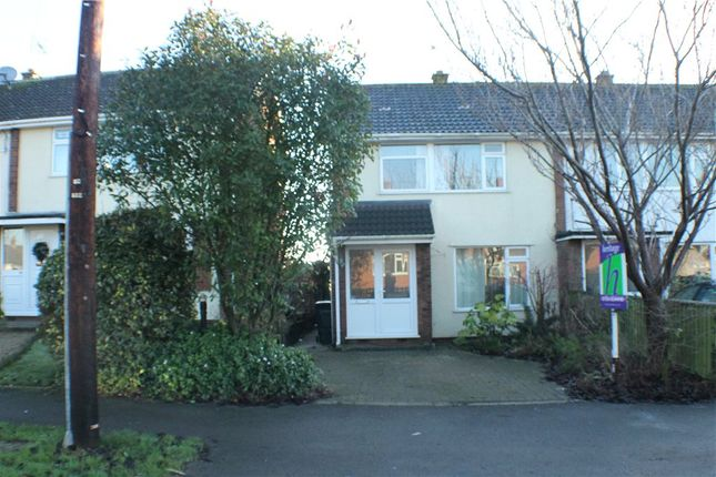 3 bed end terrace house for sale in Yatton, North Somerset