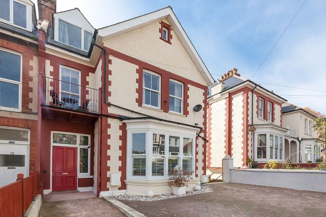 Thumbnail Semi-detached house for sale in 14 Chapel Park Road, St. Leonards-On-Sea, East Sussex.