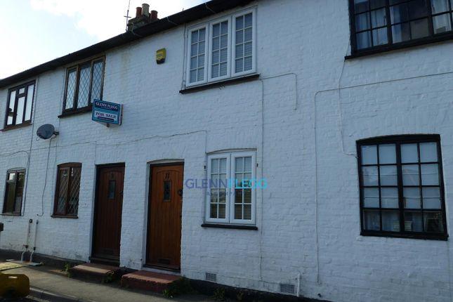 Thumbnail Property to rent in Lincoln Hatch Lane, Burnham, Slough