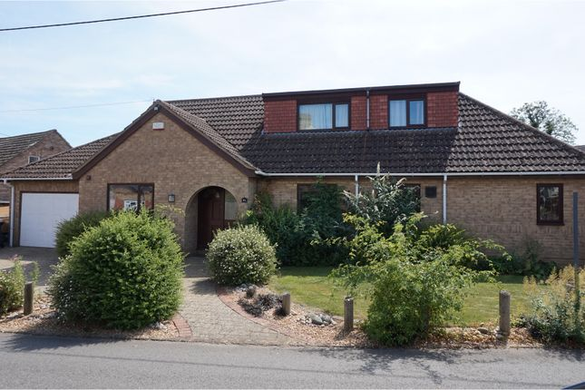 Thumbnail Detached house for sale in St. Andrews Lane, Tichmarsh