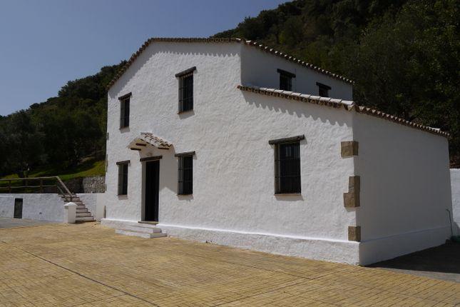 Thumbnail Finca for sale in Zahara De La Sierra, Andalucia, Spain