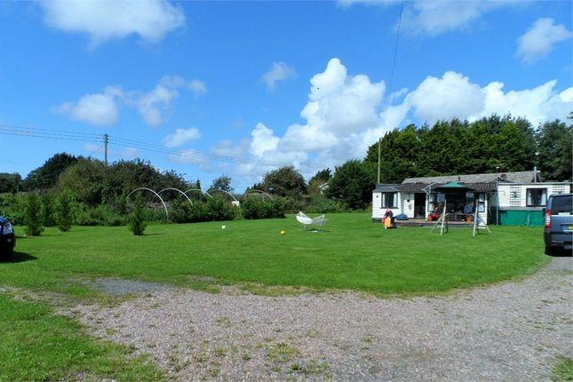 Thumbnail Land for sale in Penhill, Fremington, Barnstaple