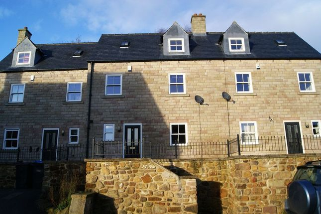 Thumbnail Property to rent in White Rock Court, Matlock, Derbyshire