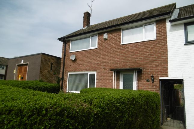 Thumbnail Property to rent in Grasswood Road, Upton, Wirral