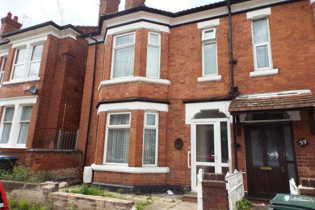 Thumbnail Terraced house to rent in Meriden Street, Coundon