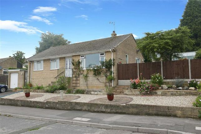 Thumbnail Detached bungalow for sale in Orchard Leaze, Cam