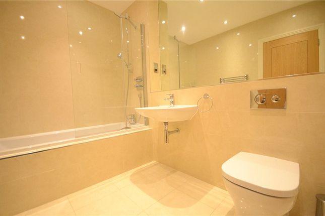 Bathroom of Kensington Mews, Windsor, Berkshire SL4
