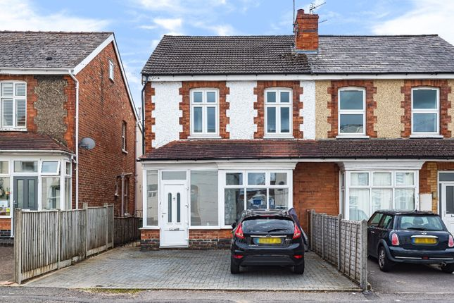 Thumbnail Semi-detached house to rent in Prestbury Road, Prestbury