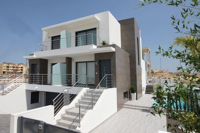 4 bed town house for sale in 03178 Benijófar, Alicante, Spain