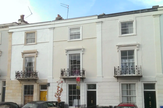 Thumbnail Terraced house to rent in St. Pauls Road, Bristol